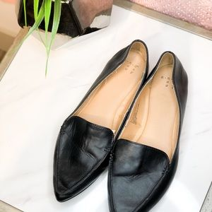 A new day size 8 1/2 black flats